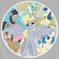 Alicorn Derpy ID WeLoveFine.png
