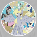 Alicorn Derpy ID WeLoveFine