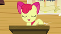 Apple Bloom calls CMC meeting to order S5E4.png