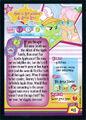 Auntie Applesauce & Apple Rose Enterplay series 2 trading card back.jpg