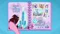 Baby Flurry Heart's Heartfelt Scrapbook page five BFHHS5.png