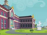 Escuela Canterlot High