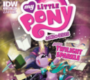 My Little Pony Micro-Series/Gallery