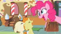 Derpy Pinkie S02E13