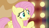 Fluttershy --the director wants to get rid of her-- S6E20