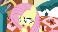 Fluttershy -You don't have any carrots-- S5E21