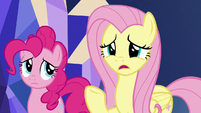 Fluttershy -creatures from the other kingdoms- S8E2