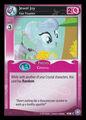 Jewel Joy, Fair Feaster card MLP CCG.jpg