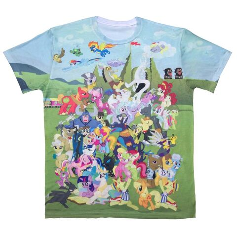 File:MLP Season Two Allover T-shirt front WeLoveFine.jpg