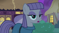 "Maud Pie deadpan ""okay"" S8E3"
