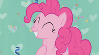 Pinkie Pie's fantasy for her S01E03