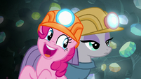 """Pinkie Pie """"just another day in Ponyville!"""" S7E4"""