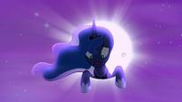 Princess Luna --in the waking world!-- S6E25
