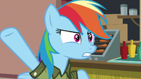 "Rainbow Dash ""better than the last!"" S6E13"