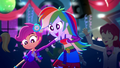 Rainbow Dash grabs Scootaloo by the hand SS3.png