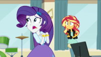 """Rarity """"what I want is"""" EGS1"""