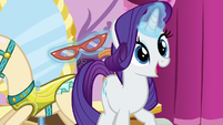 Rarity --Twilight!-- S5E22