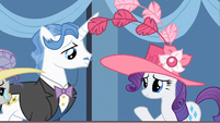 Rarity in speed S2E9
