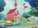 Ponyville Schoolhouse