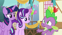 "Spike ""I just want things to be perfect"" S7E15"