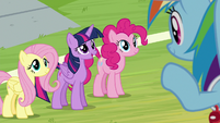 "Twilight ""something even more important"" S9E15"