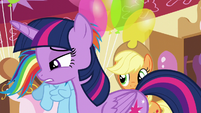 Twilight -I know you're right, but...- S5E11