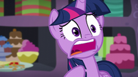 Twilight -No, I'm not!- S5E11