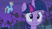 Twilight -that's it!- S4E07