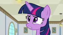 "Twilight Sparkle ""until I find out"" S8E16"
