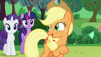 "AJ ""...and this Coloratura..."" S5E24"
