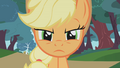 Applejack serious face2 S01E04.png