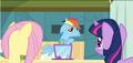Dash making horse noises S02E16.png