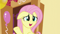 """Fluttershy """"I'm sure she's trying her best"""" S5E11.png"""