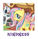 Fluttershy Rainbow Power Photo