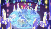 Mane Six called to the far edge of Equestria S8E15