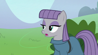 "Maud Pie ""the reason is I met somepony"" S8E3"