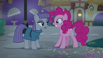 Maud Pie -best sister friends forever- S8E3