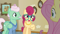 """Mrs. Shy """"just trying to find his place"""" S6E11.png"""