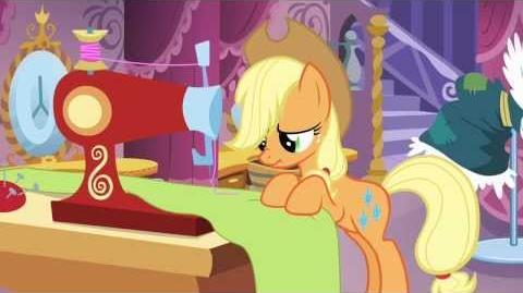 My Little Pony La Magia de la Amistad - Esta Marca de Belleza que Hay Aquí Castellano, 1080p