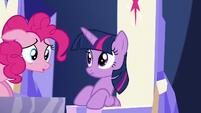 Pinkie Pie -Oh- S5E19