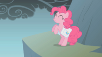 Pinkie Pie -just a hop, skip, and jump- S01E07