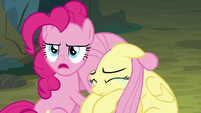 Pinkie Pie -your schedule can wait!- S8E13