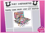 Pony Confidential 2013-09-18 - MLP Monopoly
