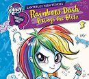 Rainbow Dash Brings the Blitz