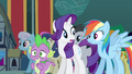 Rarity called upon S3E5.png