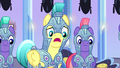 "Royal guard 1 ""did you see the changeling?"" S6E16.png"