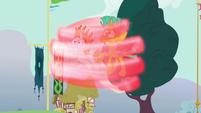 S03E05 Snips i Snails wzniesieni przez zaklęcie Trixie