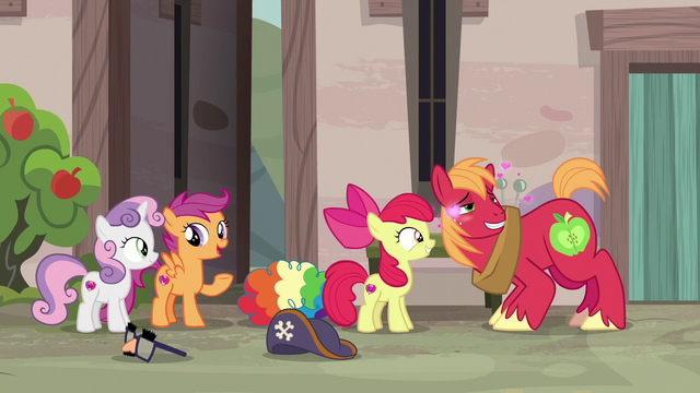 "File:Scootaloo ""well, that was easy"" S7E8.png"