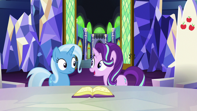"File:Starlight ""that's technically a teleportation spell"" S7E2.png"