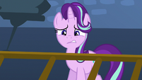 Starlight Glimmer thinks she made a mistake S6E21